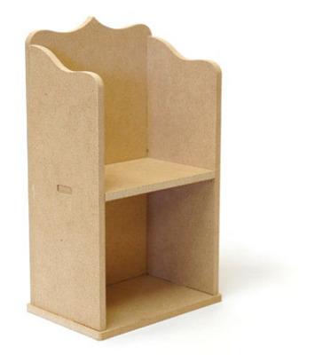 Kaisercraft BTP Mini Album Bookshelf
