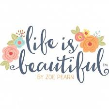CV - Life is Beautiful Collection