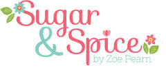CV - Sugar & Spice Collection