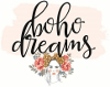 Kaisercraft - Boho Dreams Collection *NEW*