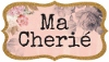 Kaisercraft - Ma Cherie *NEW*