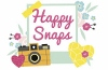 Kaisercraft - Happy Snaps